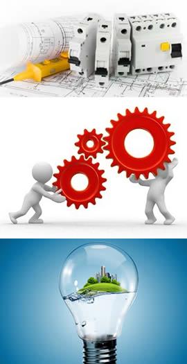 proyectos integrales electricos